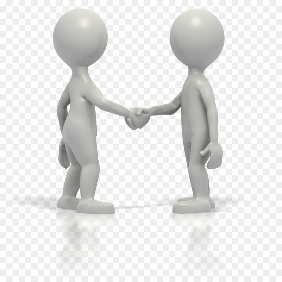 Handshake clipart communication. Business background hand