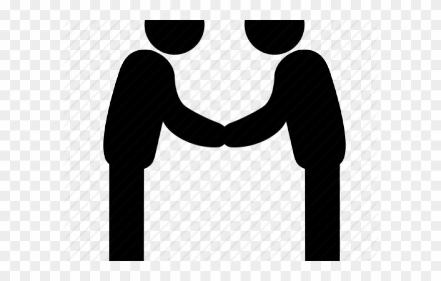 Handshake clipart communication. Negotiation clip art png