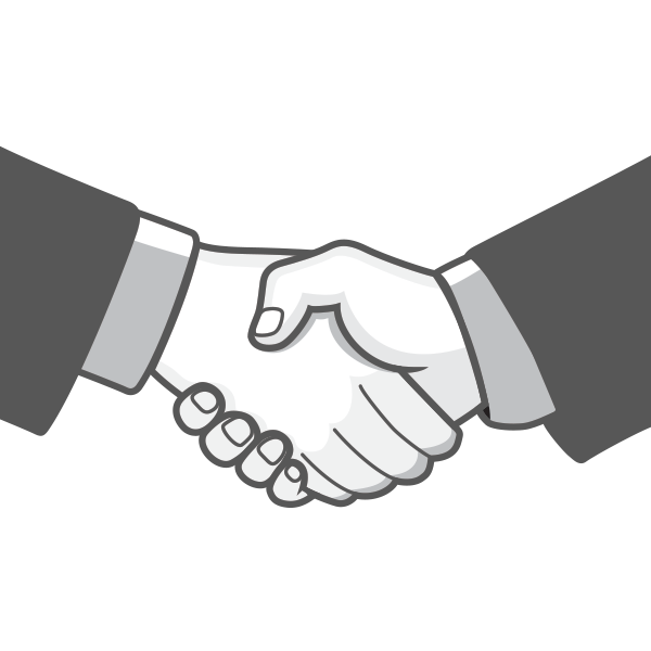 Handshake clipart conflict. Religion free on dumielauxepices