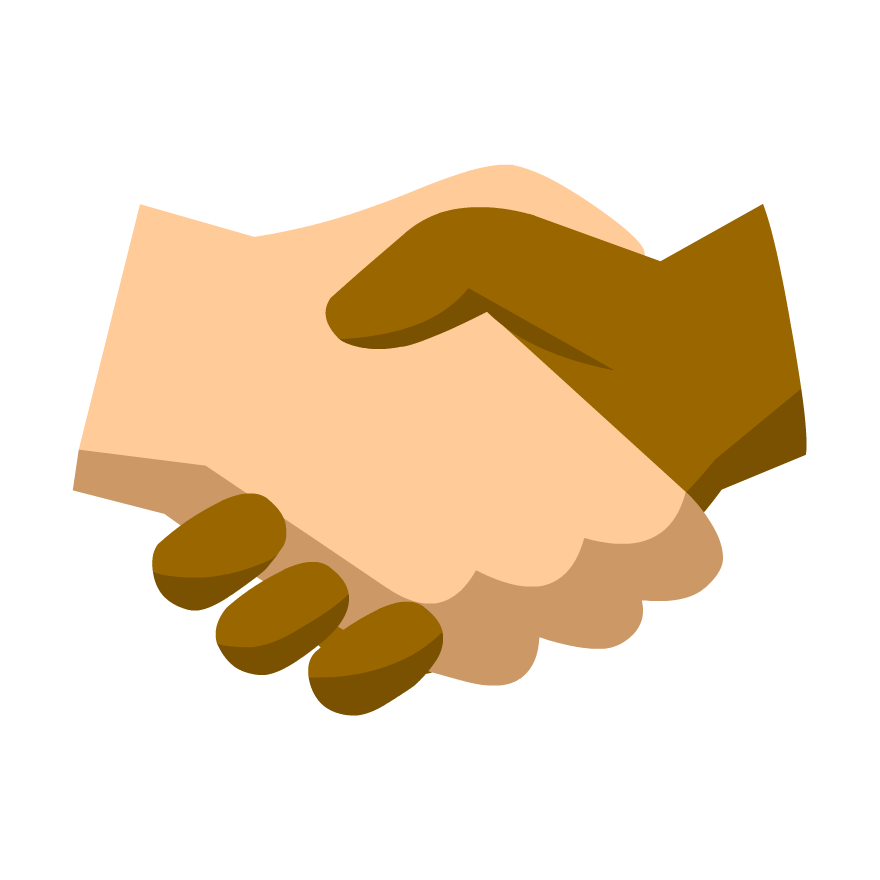Search results brainpop resolution. Handshake clipart conflict