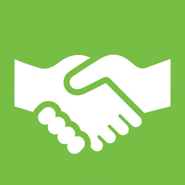 Handshake clipart dignity. About us oslub electronics