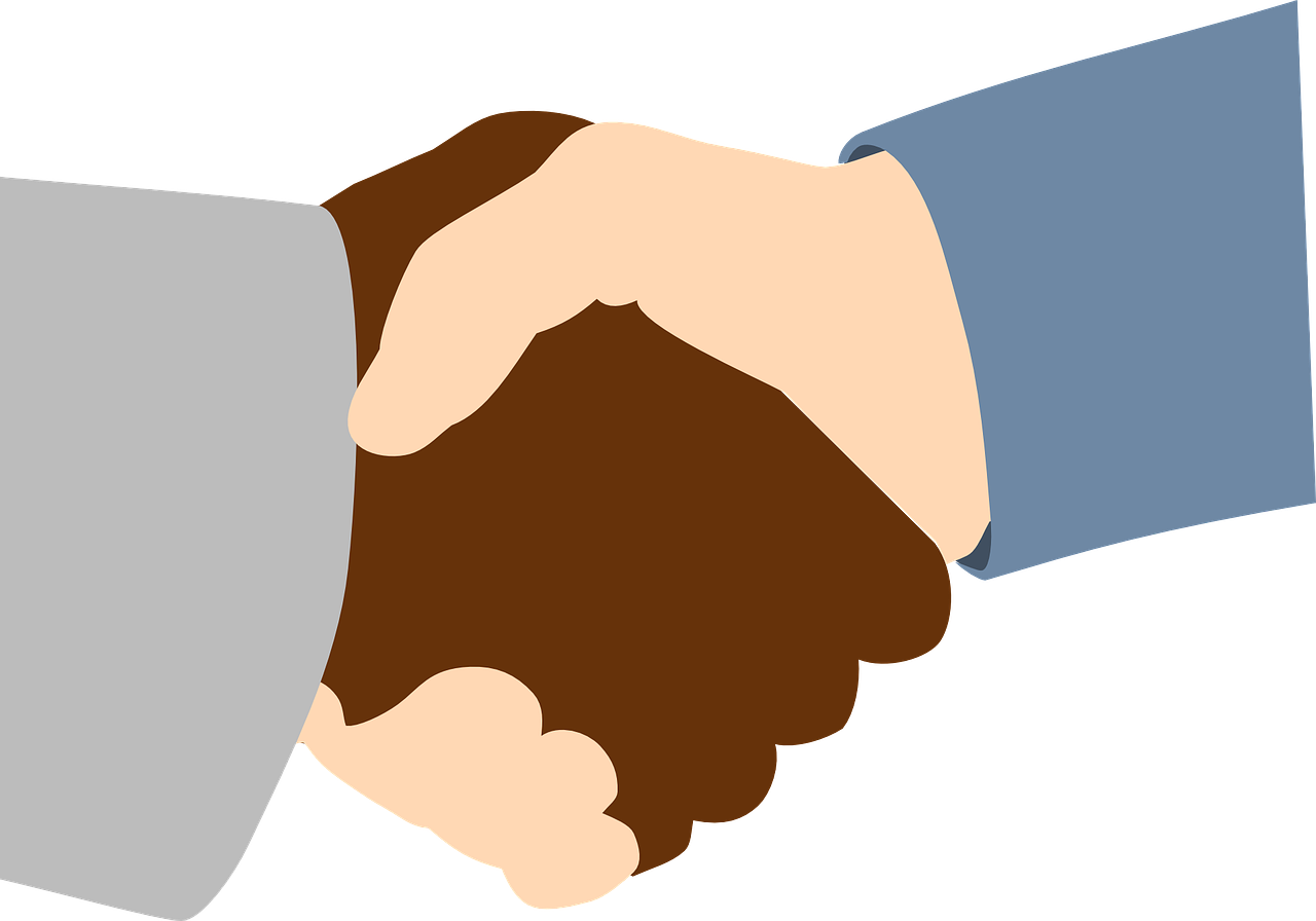 Handshake clipart doctor. How a kidney cancer