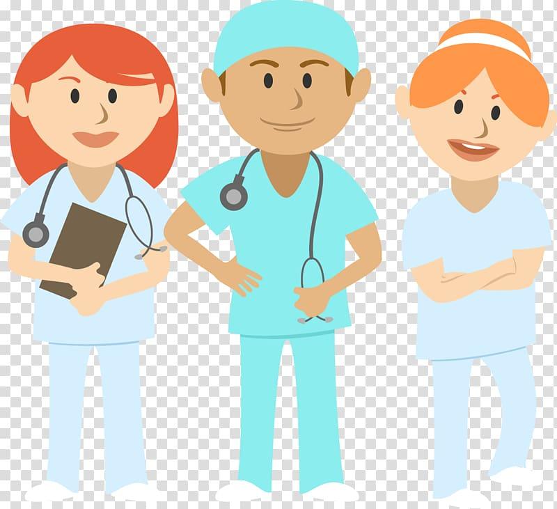Health human resources nursing. Handshake clipart doctor