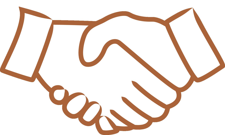 Handshake clipart executive agreement. Retention range news open