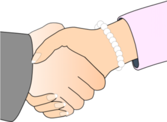 Handshake clipart greeting. Handshaking cliparts shake hand