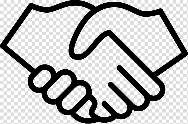 Handshake clipart handshaking. Shaking hands illustration computer