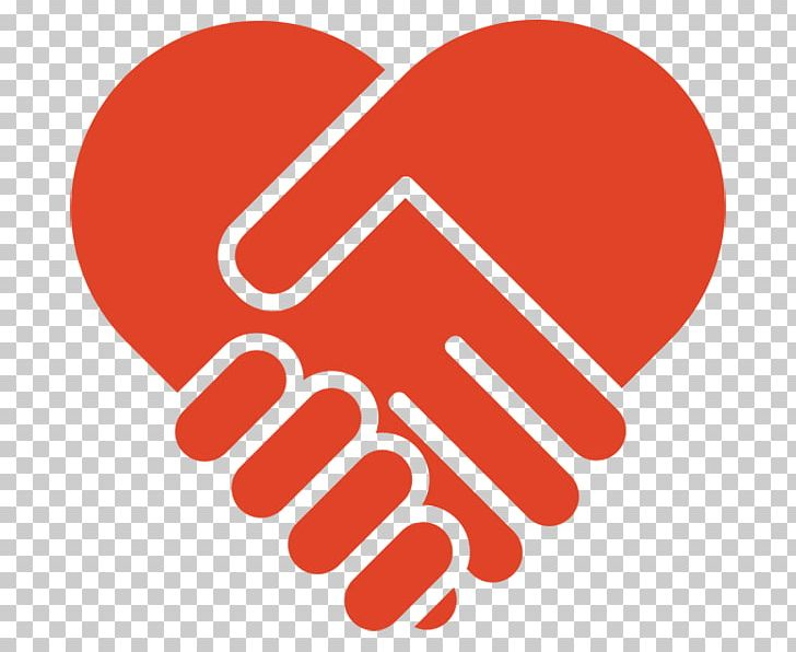 Computer icons symbol png. Handshake clipart heart