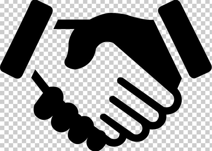 Computer icons handshaking png. Handshake clipart introduction