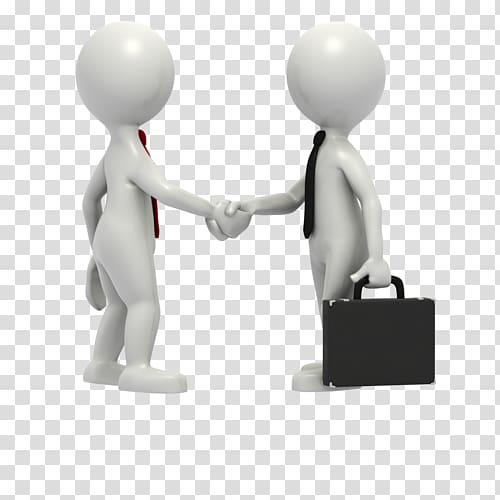 Handshake clipart introduction. Businessperson presentation business transparent