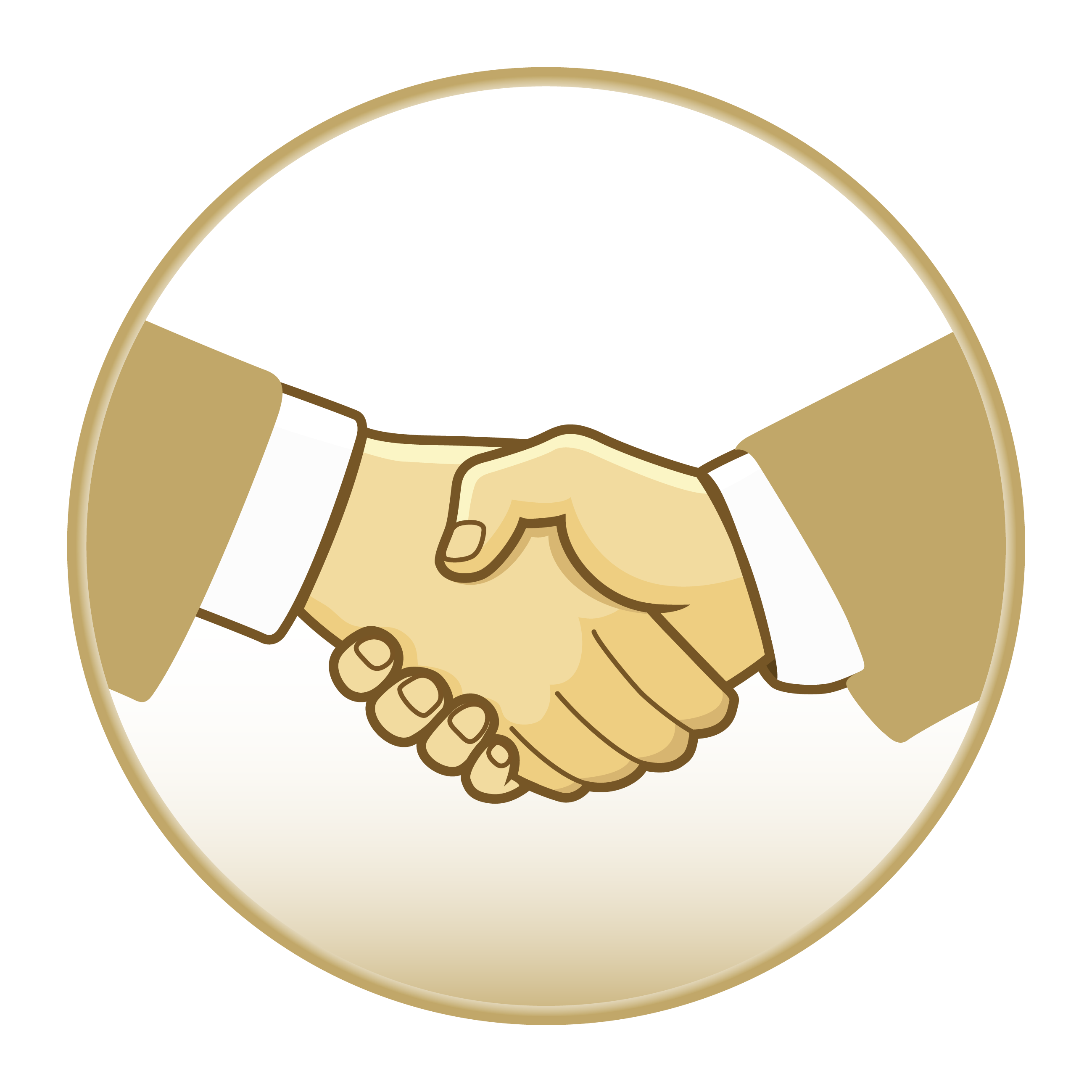 Handshake clipart joint venture. Our services the magdalena