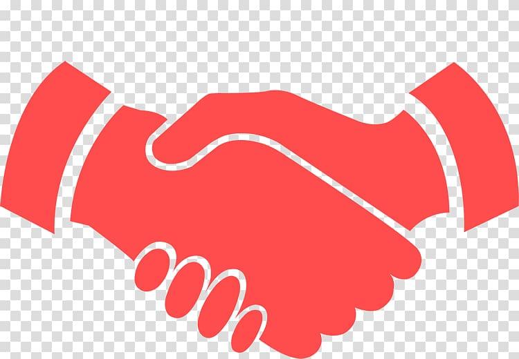 Handshake clipart joint venture. Partnership company business capital