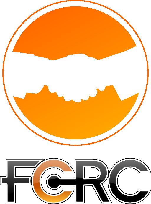 Fcrc i royalty free. Handshake clipart logo