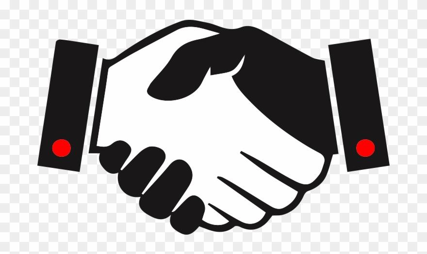 Handshake clipart logo, Handshake logo Transparent FREE ...
