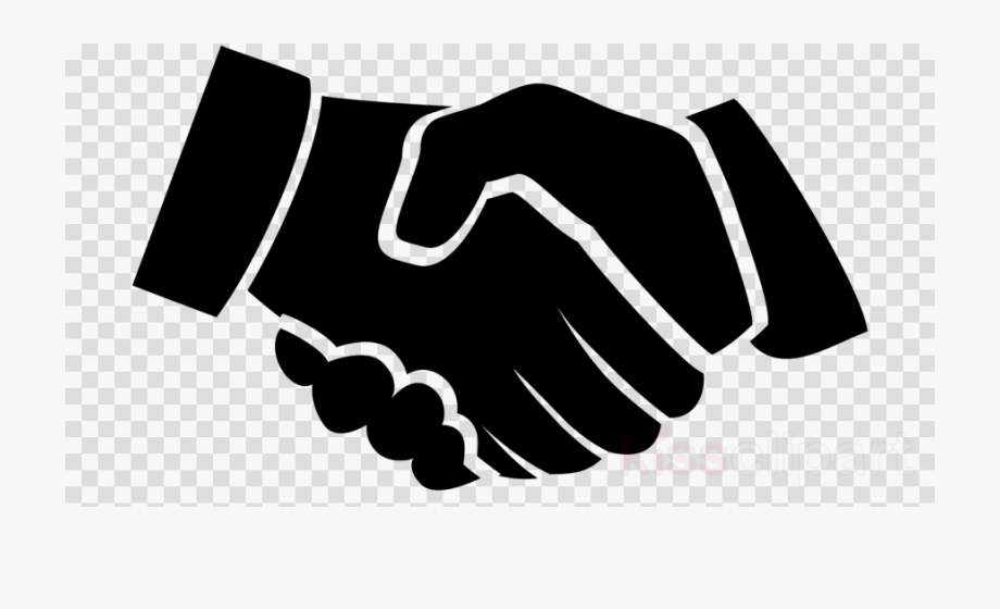 Hand shake png transparent. Handshake clipart logo