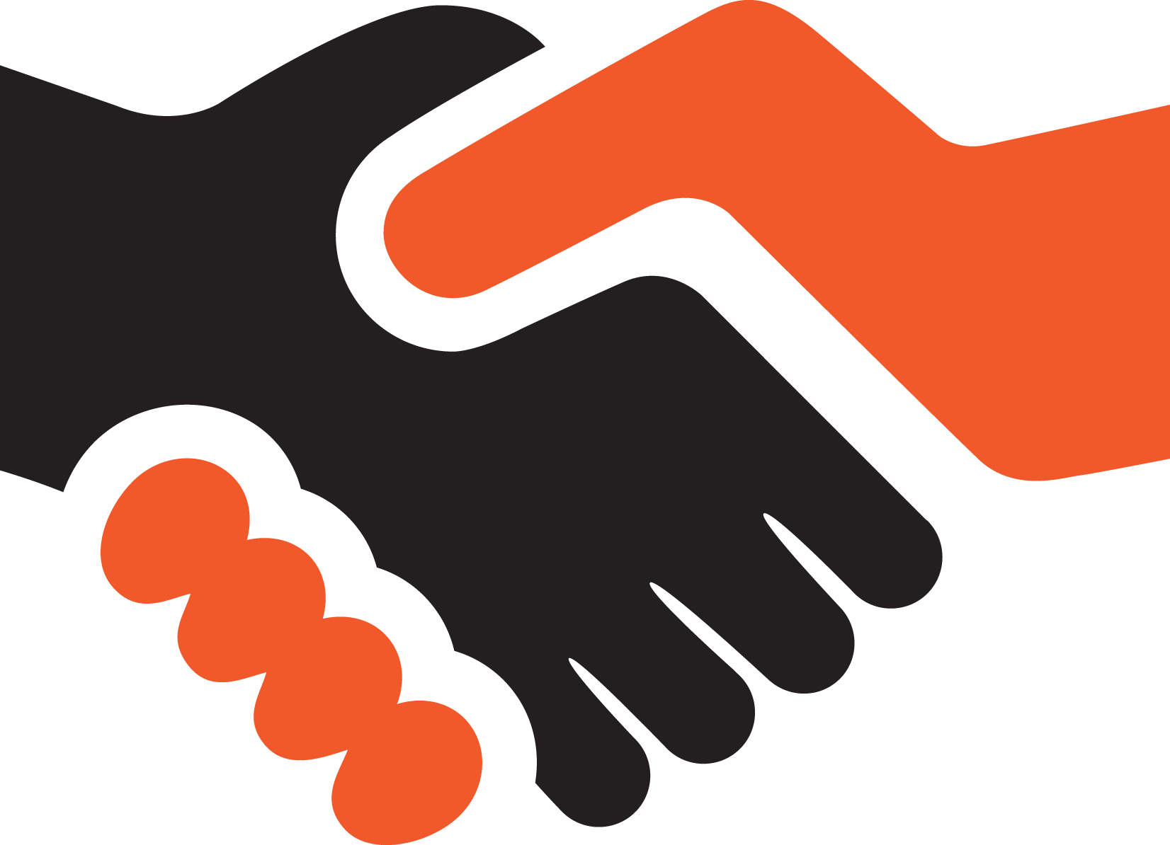 Handshake clipart micro finance. Hedgehog group holdings a