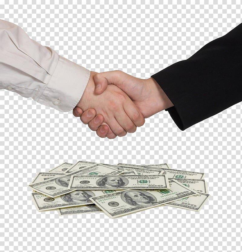 Handshake clipart money. Thief theft crime business