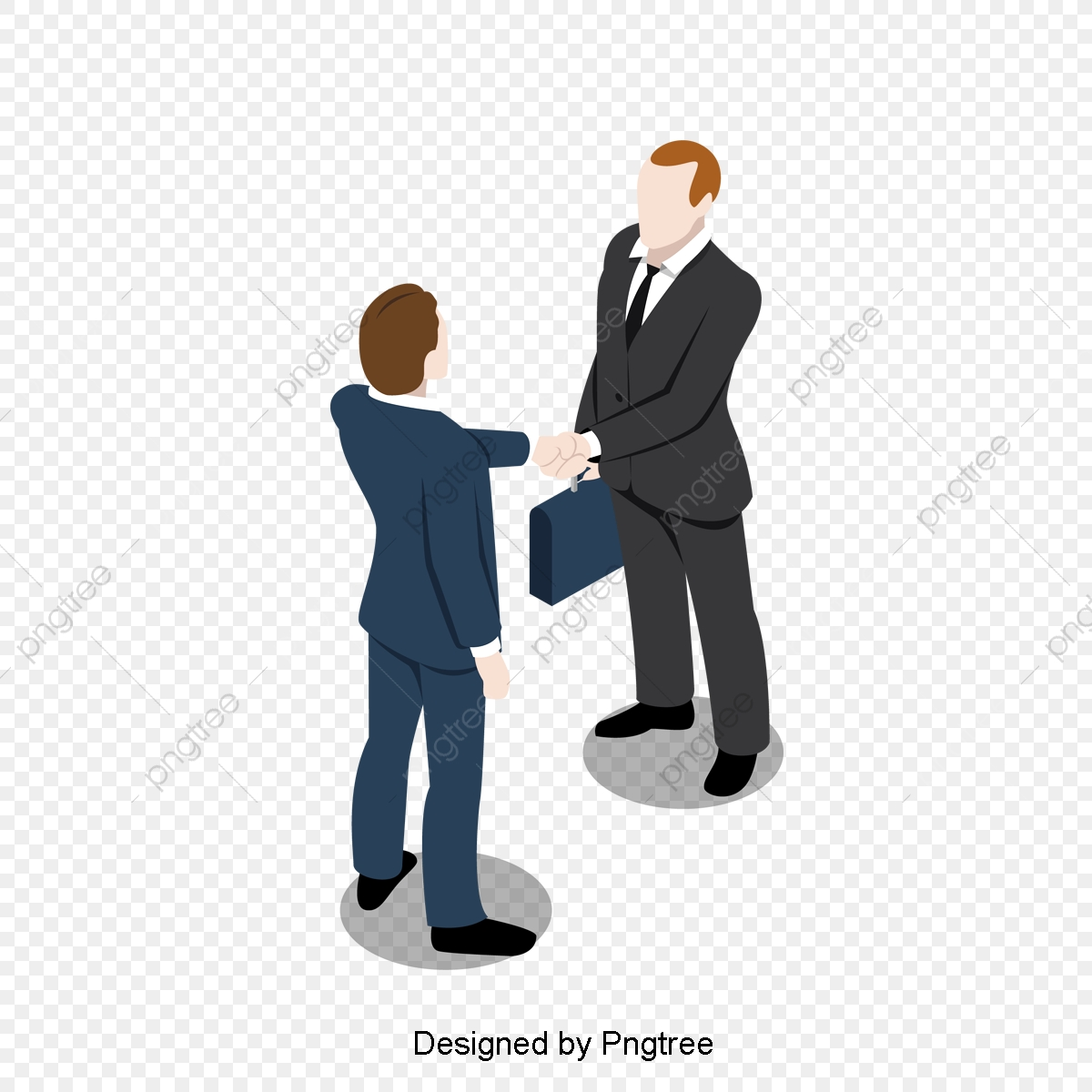 Handshake clipart negotiation. Workplace elements for conversation