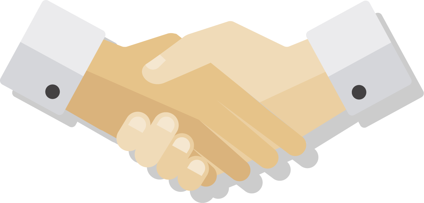 Handshake clipart negotiation. Negotiating scripts for overcoming
