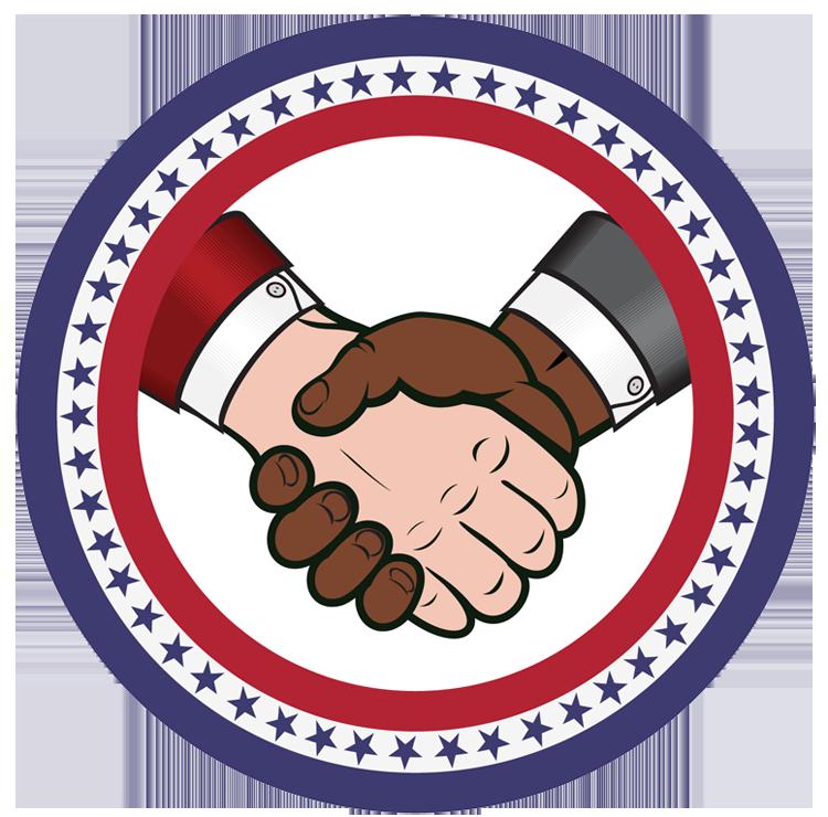 Clip art hand shake. Handshake clipart principled