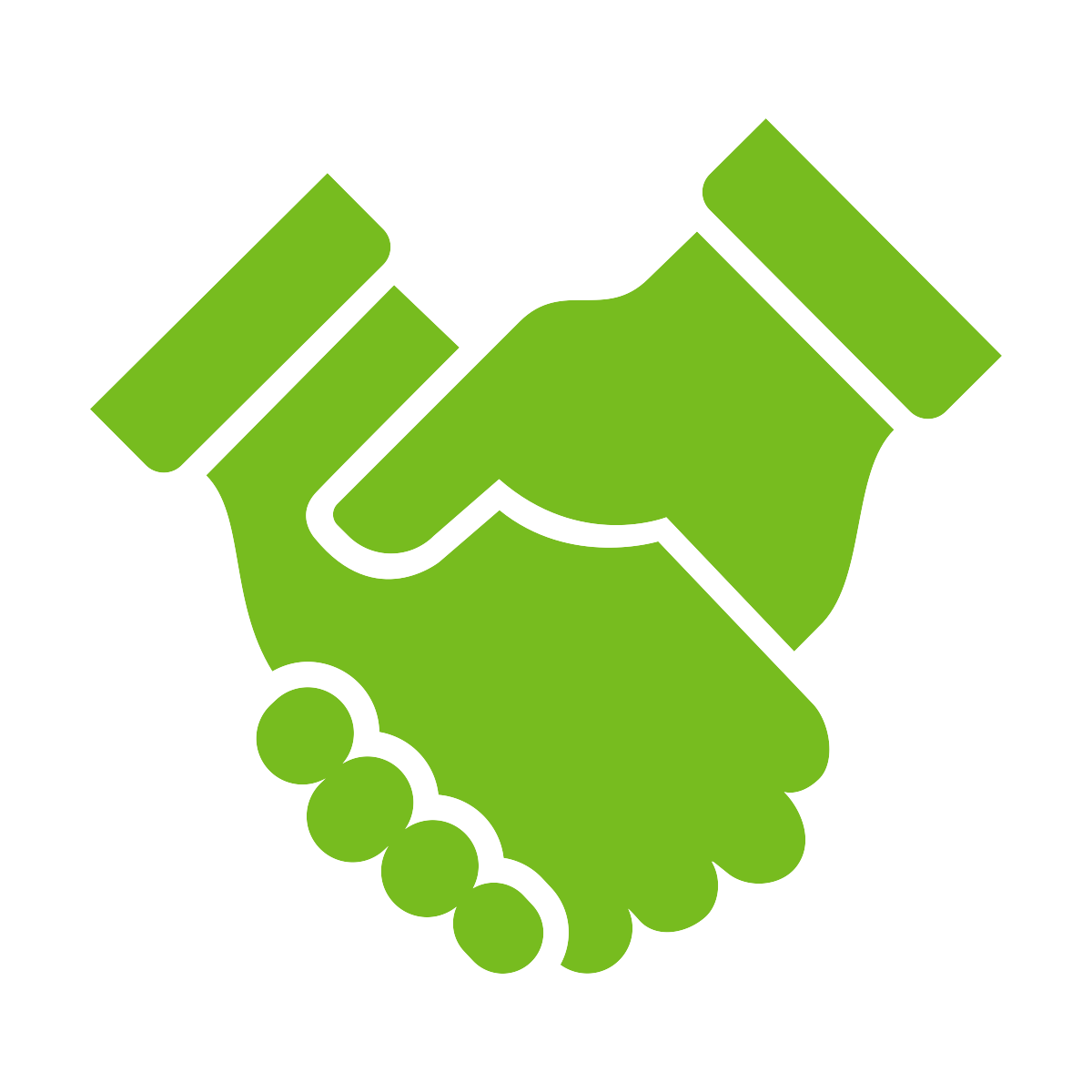 Handshake clipart respect. What we heard growing