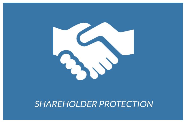 Handshake clipart shareholder. Genesis advisory services business