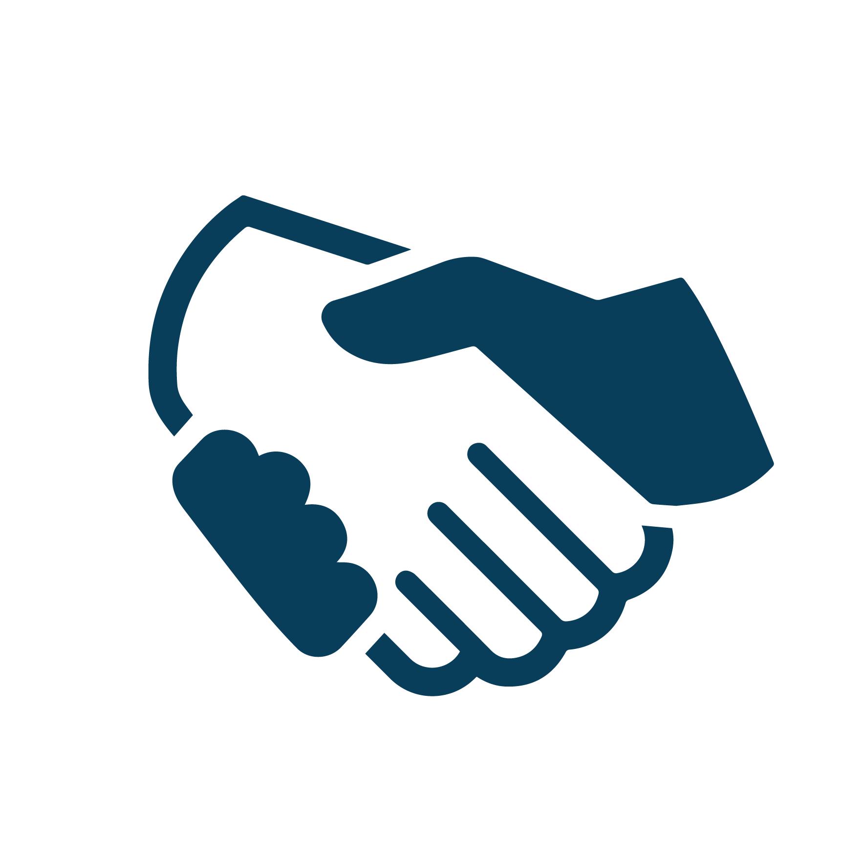 Handshake clipart shareholder. Kulim malaysia berhad integrated