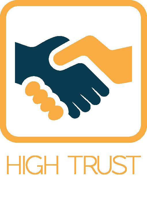 Gml performance trusting team. Handshake clipart shareholder