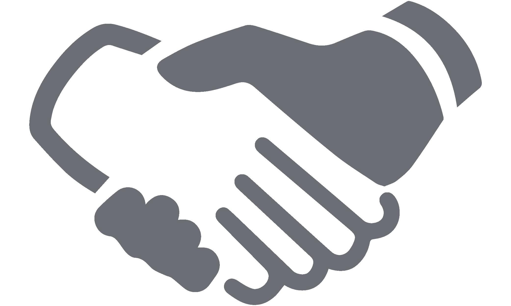 About us ebiexperts investors. Handshake clipart shareholder
