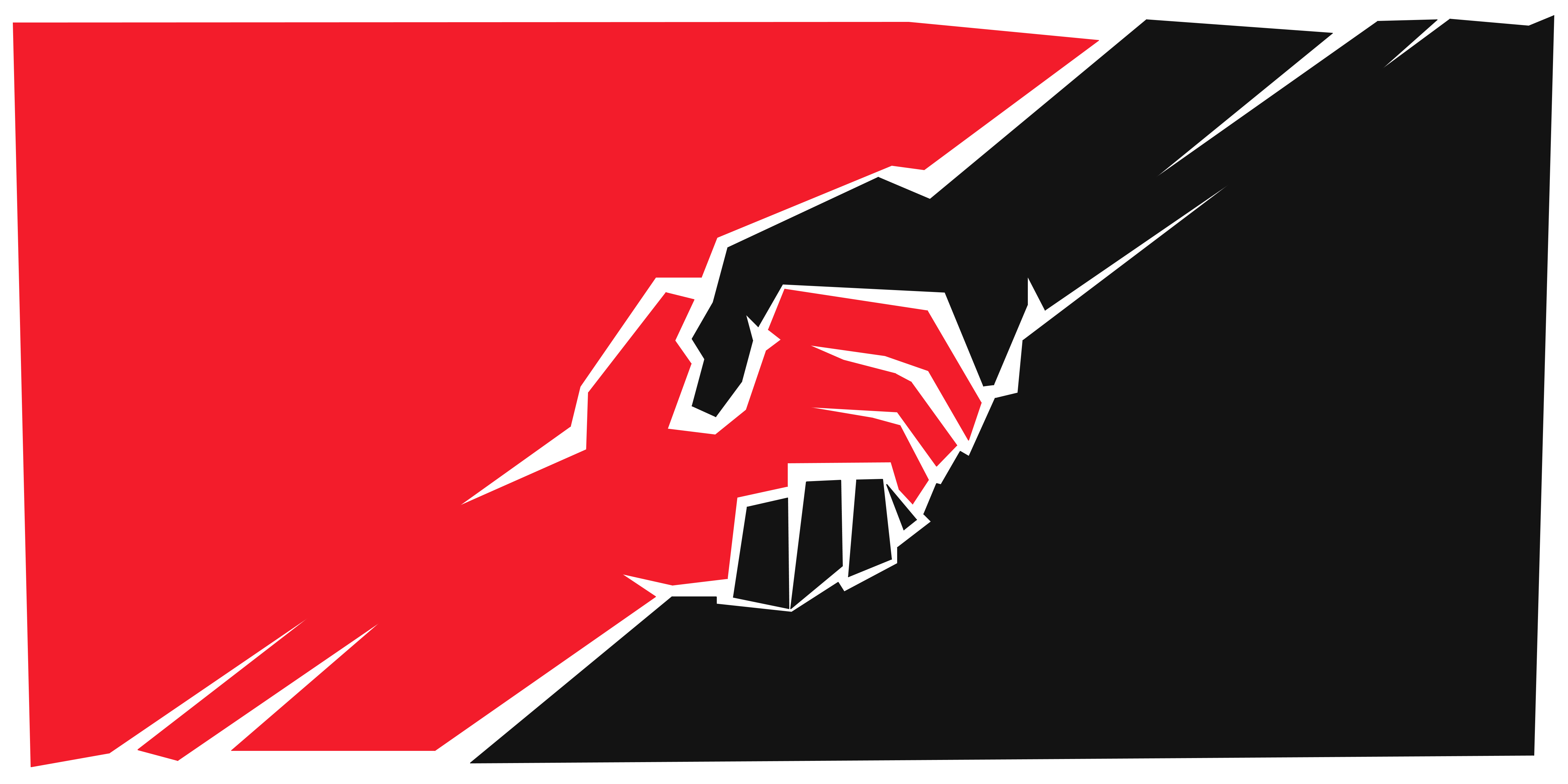 Paris commune robert graham. Handshake clipart socialist