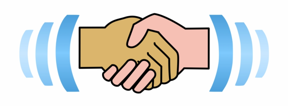 Png royalty free stock. Handshake clipart solution