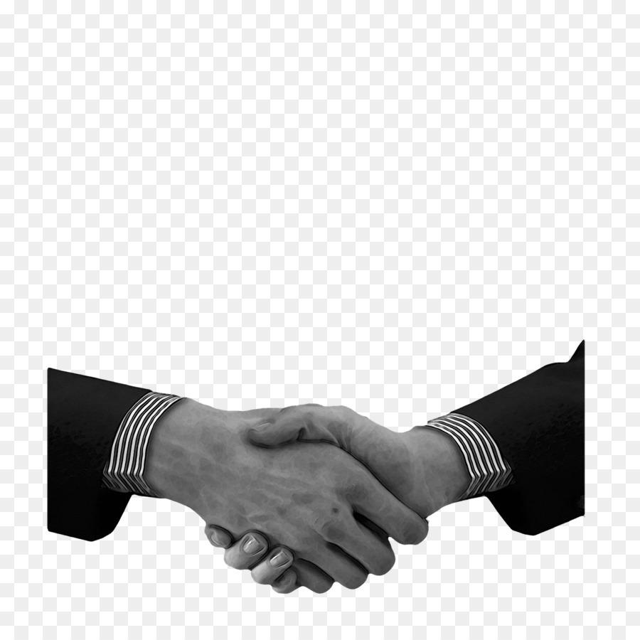 Handshake clipart teamwork. Business background hand