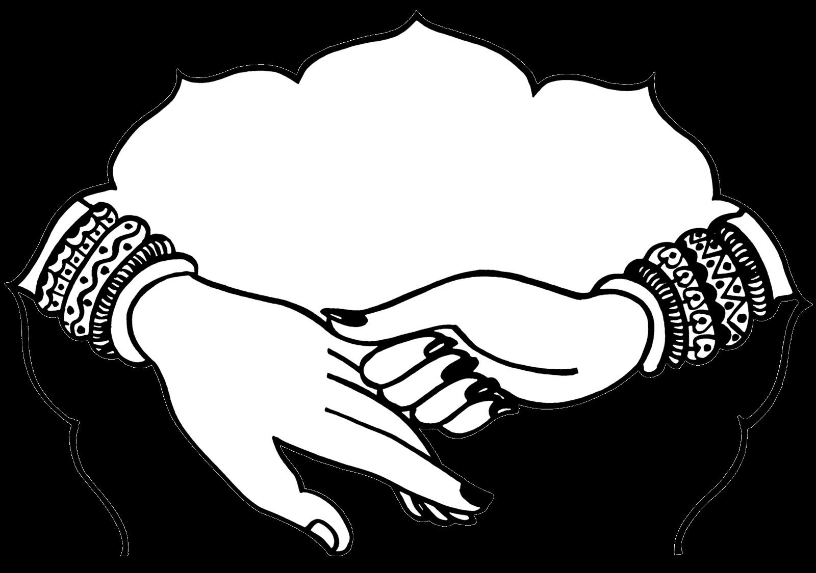 Handshake clipart wedding. Free best on transparent