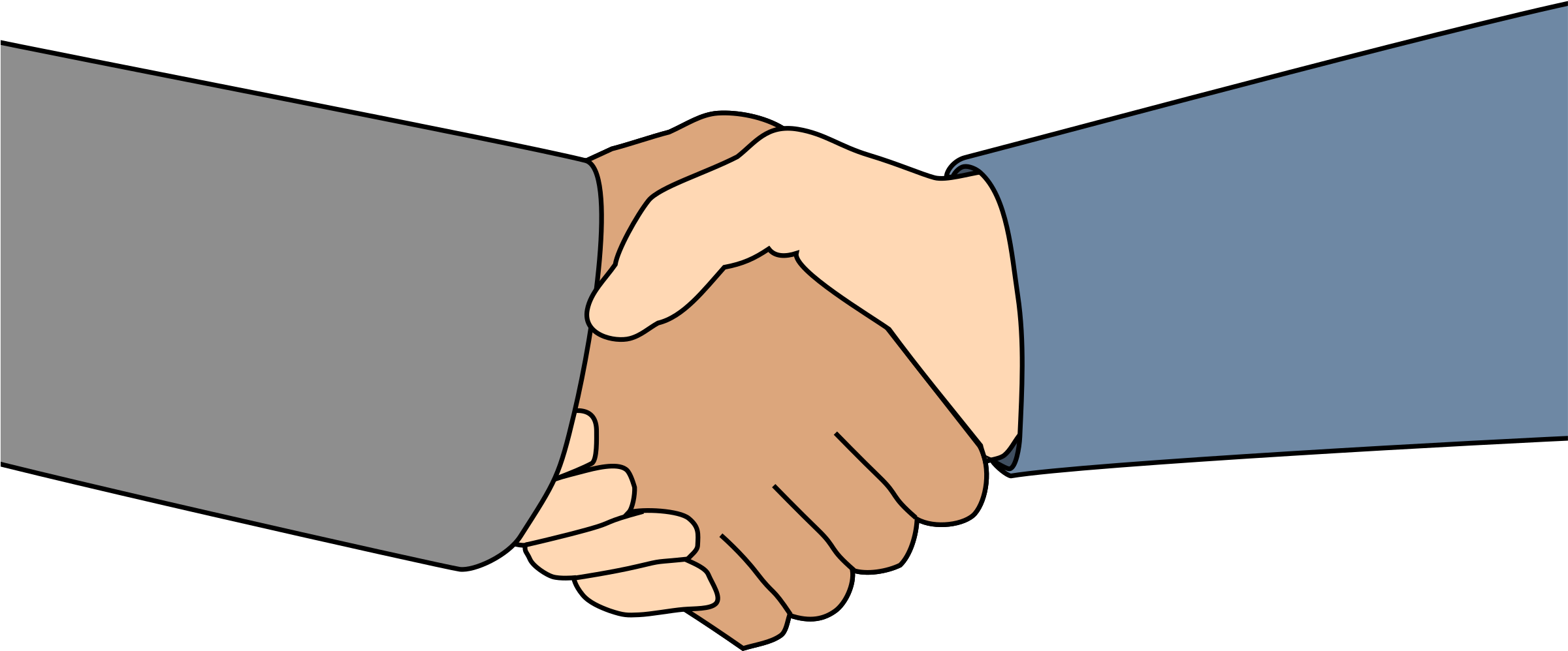 Handshake clipart welcome. Hd image share on