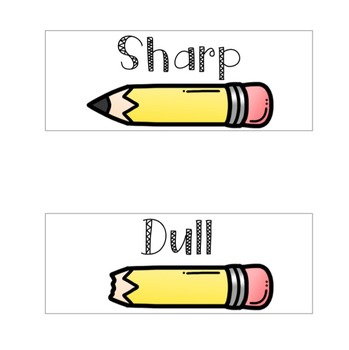 Handwriting clipart dull pencil. Posters worksheets teachers pay
