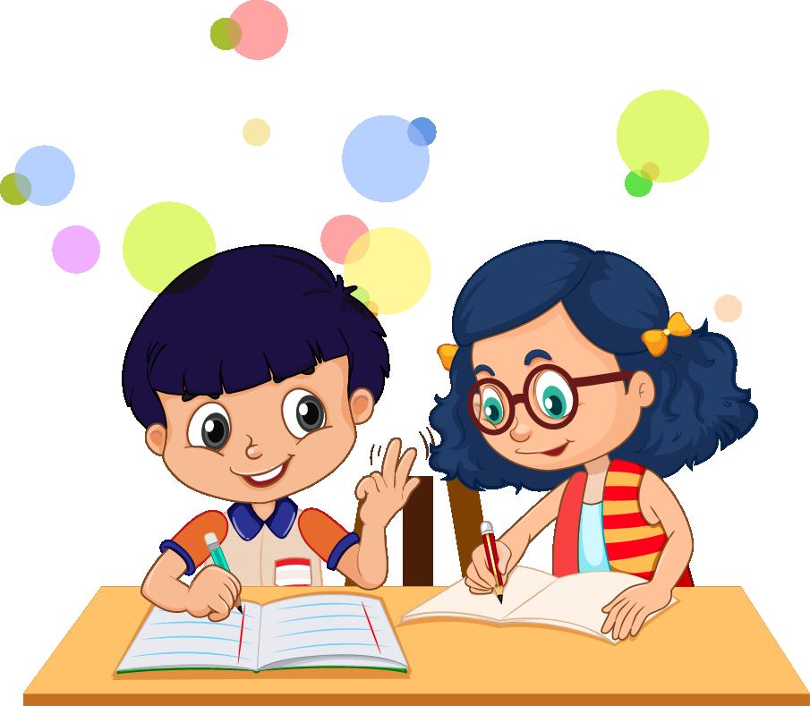 Lsrw listening speaking reading. Handwriting clipart homework