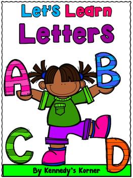 Alphabet letter grades k. Handwriting clipart lets practice