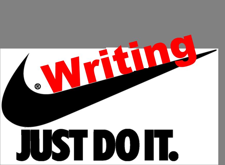 Handwriting clipart news writer. My top writing tips