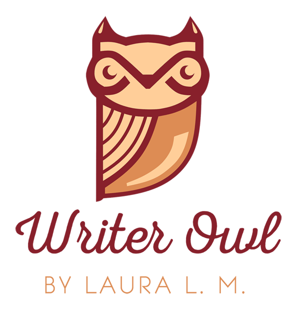Handwriting clipart novelist. Writer owl writing antagonists