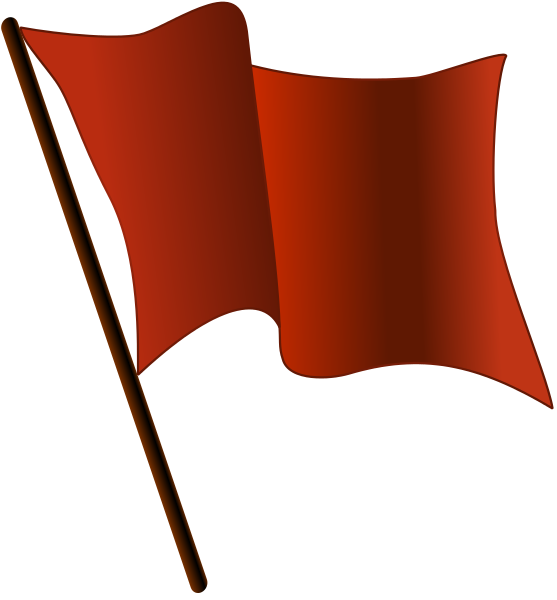things that red. Handwriting clipart novelist