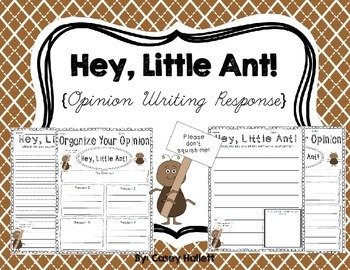 Handwriting clipart opinion writing. And graphic organizer hey
