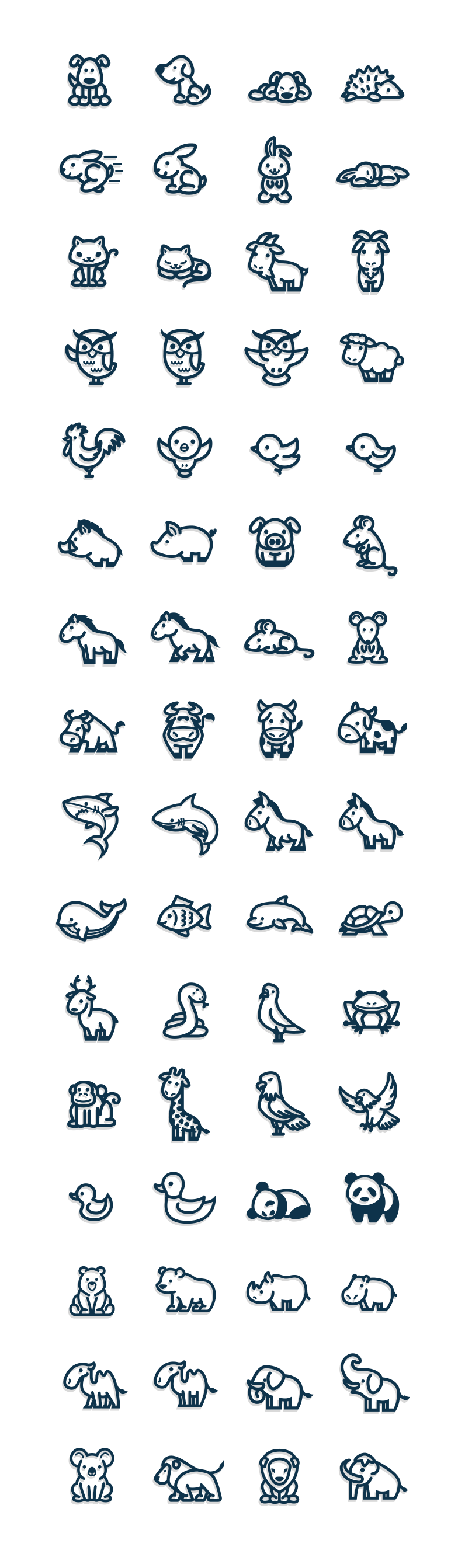 Animales tattoo i more. Planet clipart easy draw
