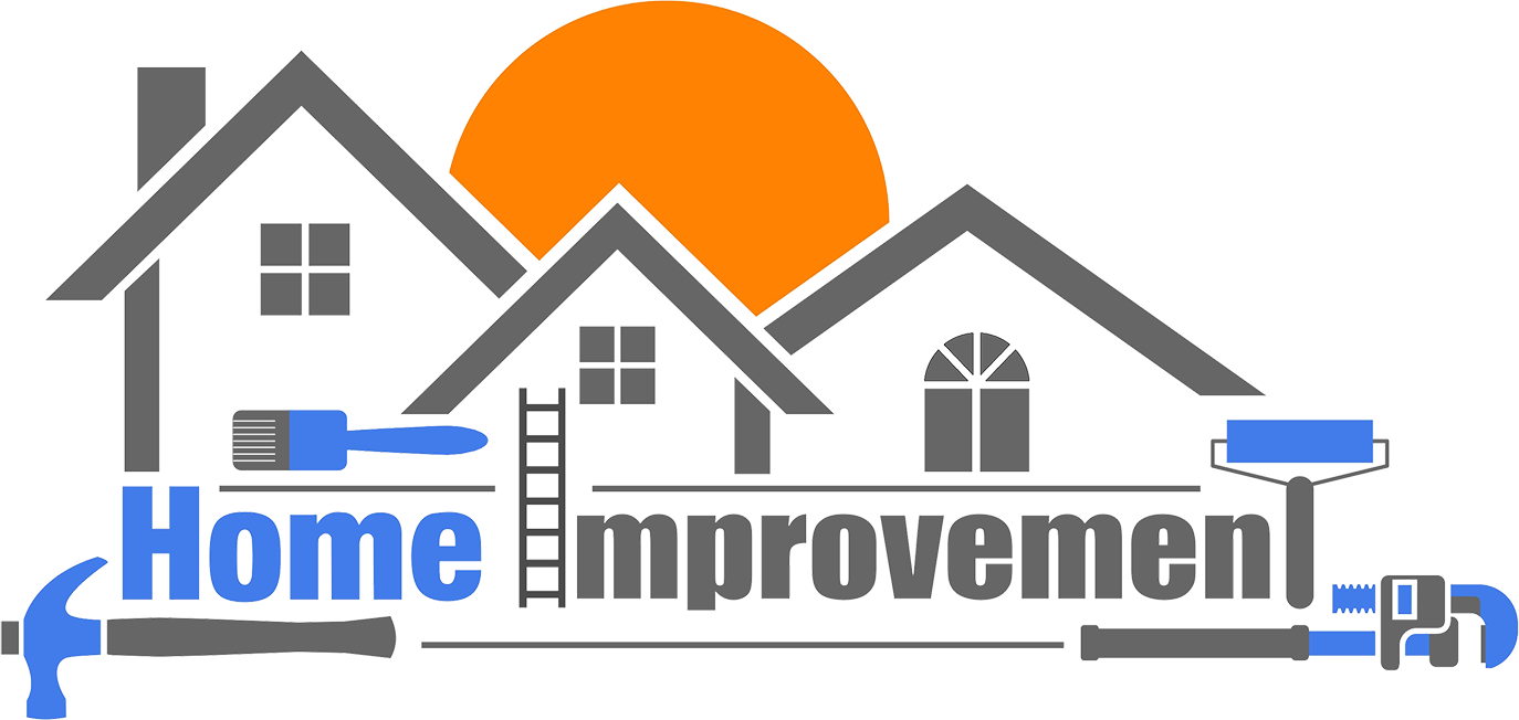 Home Clipart Home Improvement Home Home Improvement
