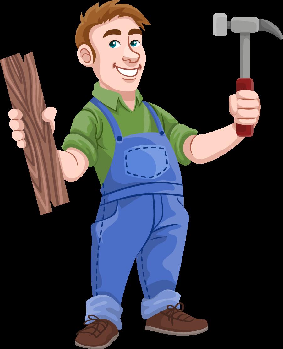 Lady clipart carpenter. Service services in surat