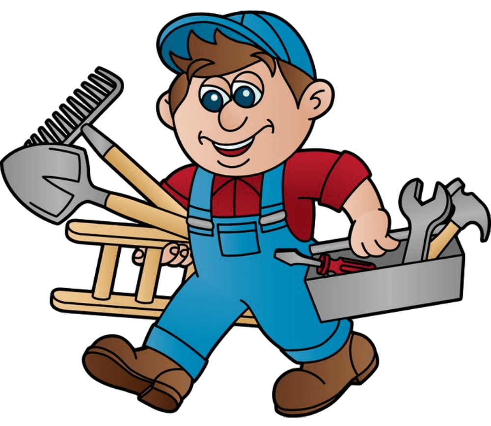 Handyman clipart pool maintenance. Service of cenla my