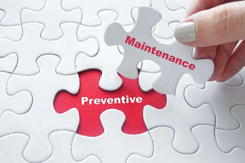 Handyman clipart preventive maintenance. Rv podcast every rver