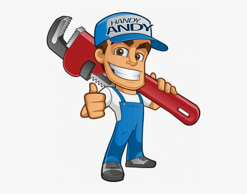Mechanic clipart handyman. Cartoon plumber animated monkey
