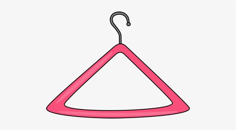 Hanger clipart clipart pink. Clip art image transparent