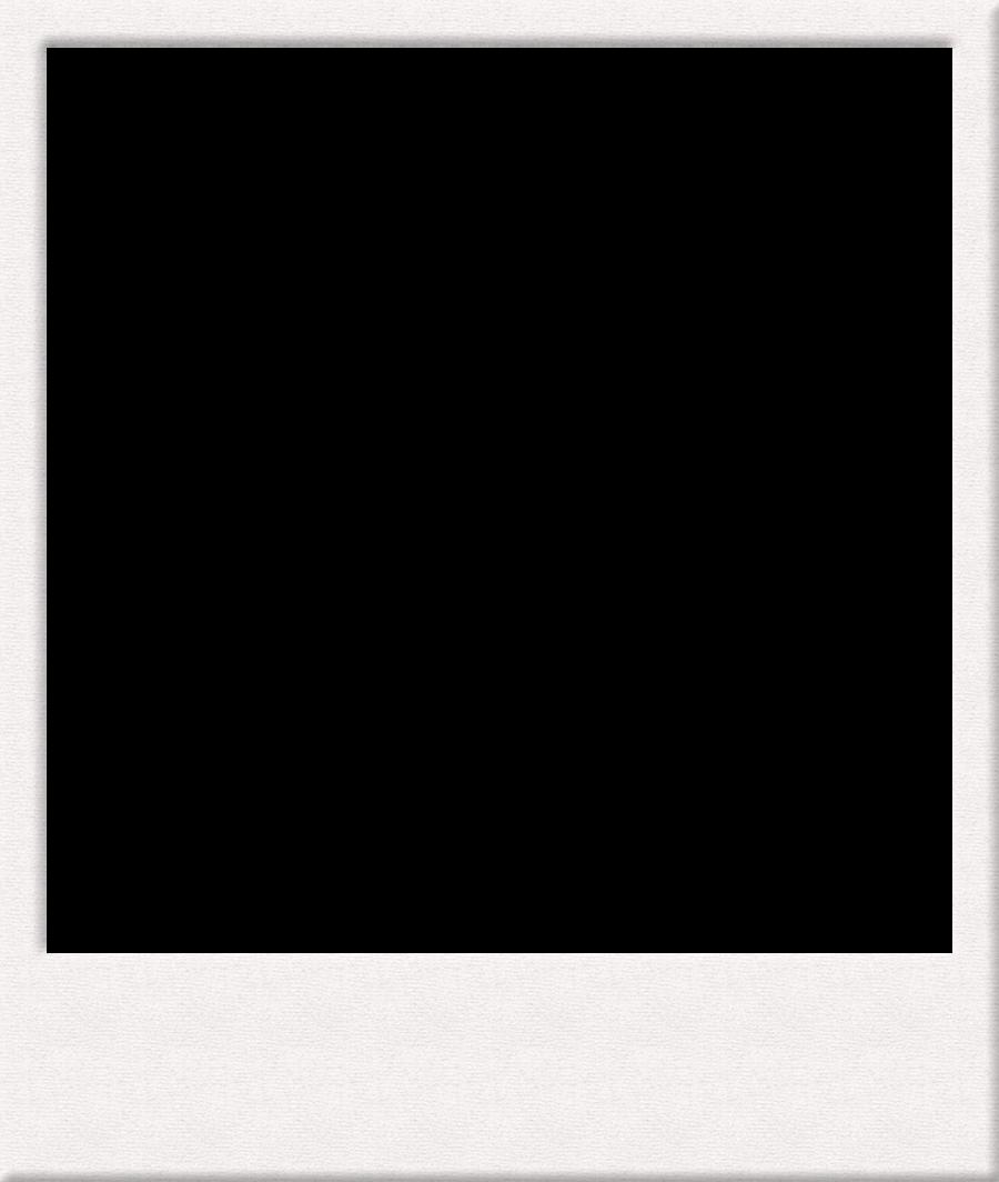 Hanging polaroid frame png. Deviantart framess co by