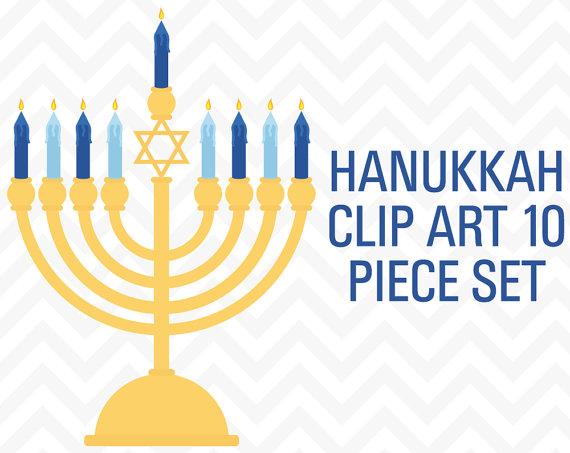 Clip art chanukah jewish. Hanukkah clipart