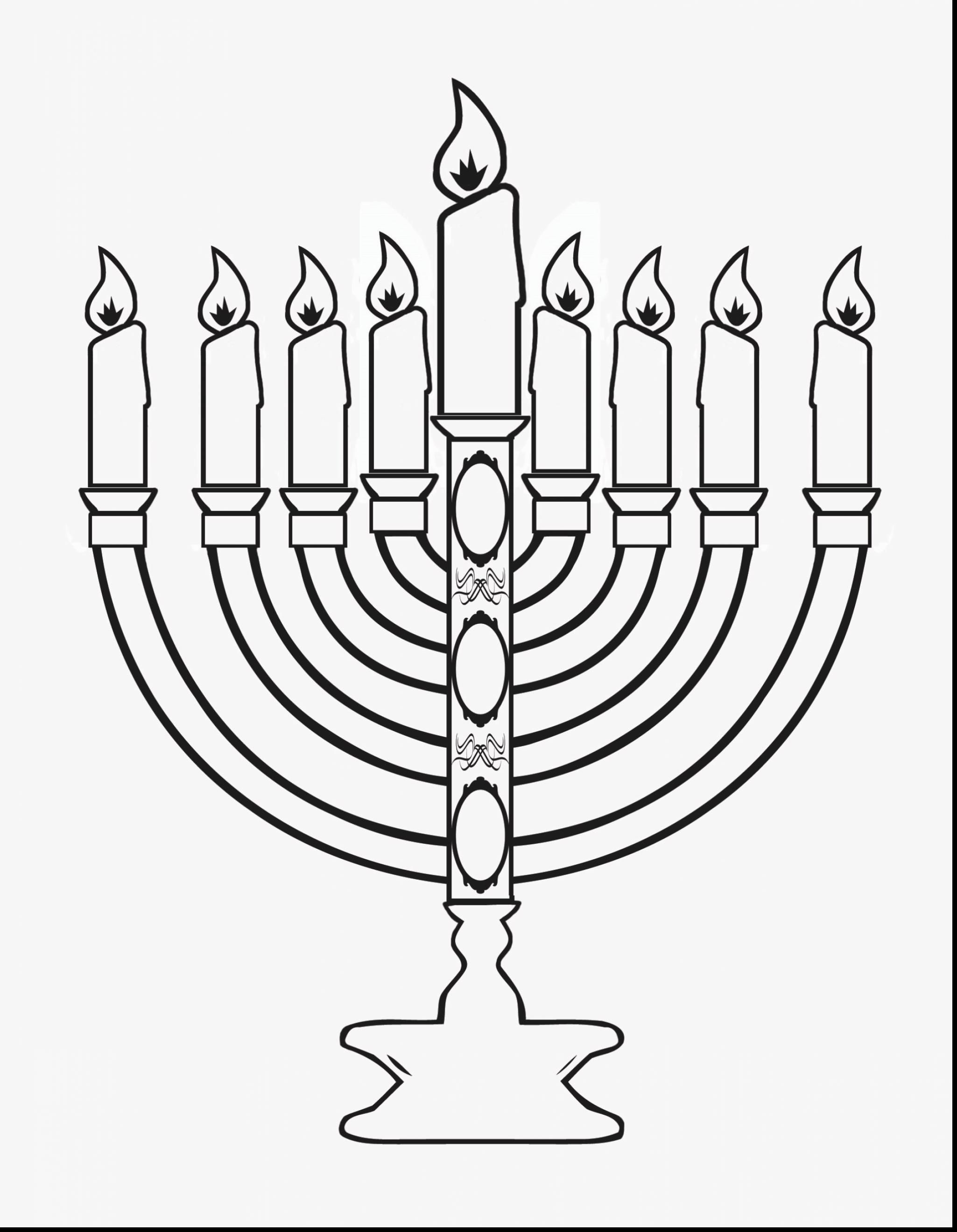 Hanukkah Clipart Color Hanukkah Color Transparent Free For